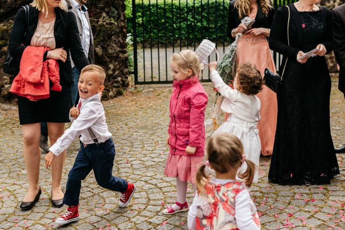 Wedding of Dominika & Eugen by Chris Yeo Photography - 032