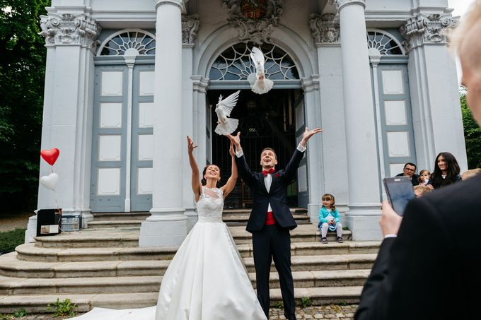 Wedding of Dominika & Eugen by Chris Yeo Photography - 033