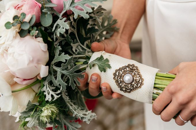 Wedding of Dominika & Eugen by Chris Yeo Photography - 034