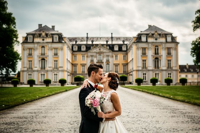 Wedding of Dominika & Eugen by Chris Yeo Photography - 037