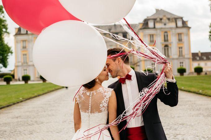Wedding of Dominika & Eugen by Chris Yeo Photography - 039