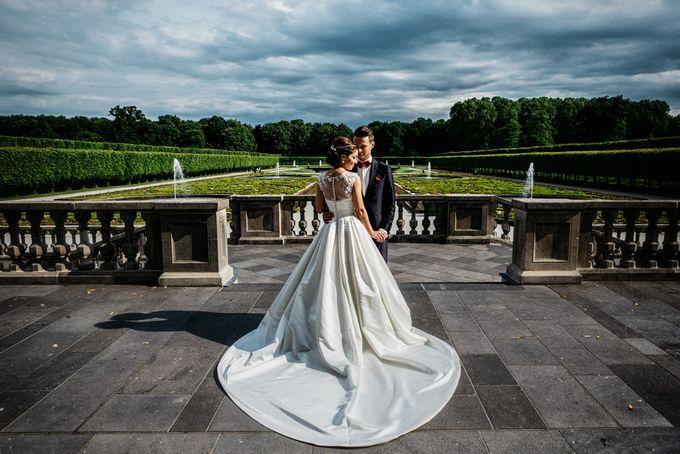 Wedding of Dominika & Eugen by Chris Yeo Photography - 040