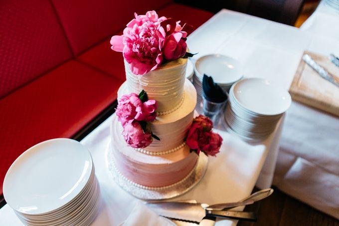 Wedding of Dominika & Eugen by Chris Yeo Photography - 043