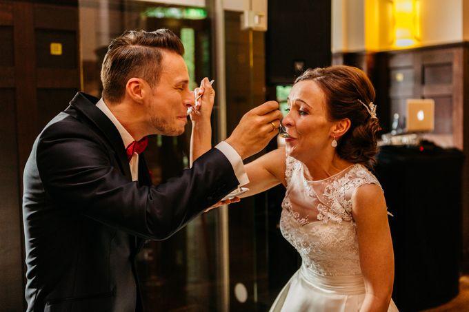Wedding of Dominika & Eugen by Chris Yeo Photography - 044