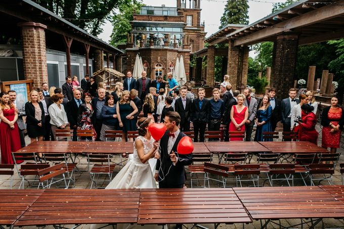 Wedding of Dominika & Eugen by Chris Yeo Photography - 045