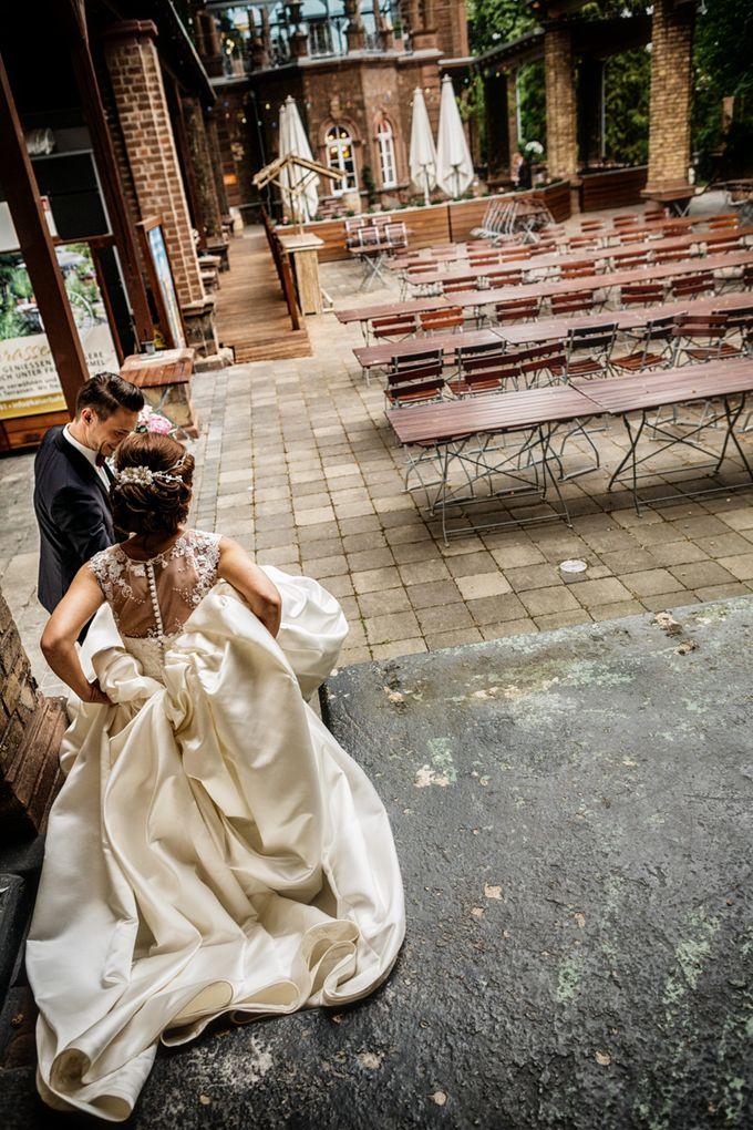 Wedding of Dominika & Eugen by Chris Yeo Photography - 046