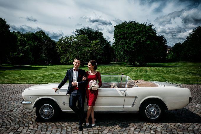 Wedding of Dominika & Eugen by Chris Yeo Photography - 006