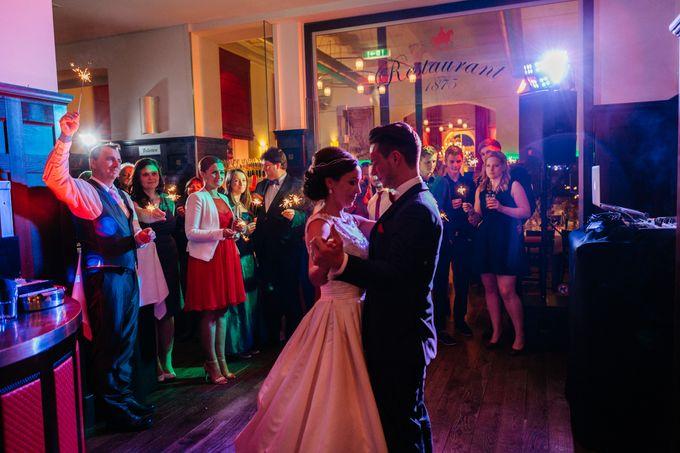 Wedding of Dominika & Eugen by Chris Yeo Photography - 047