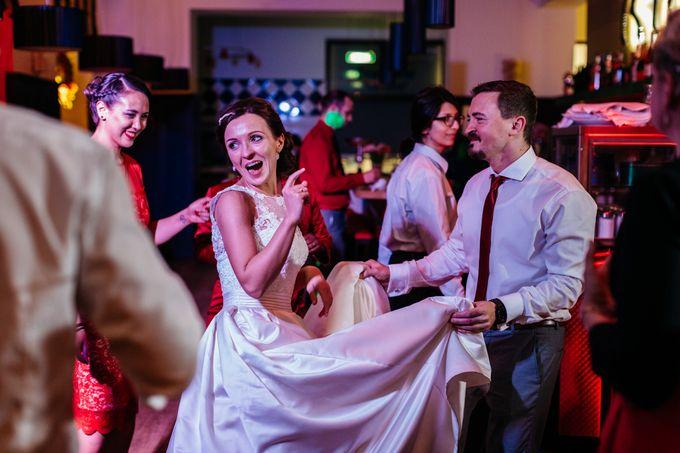 Wedding of Dominika & Eugen by Chris Yeo Photography - 048