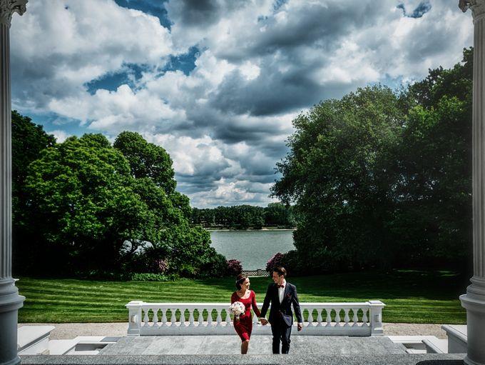 Wedding of Dominika & Eugen by Chris Yeo Photography - 007