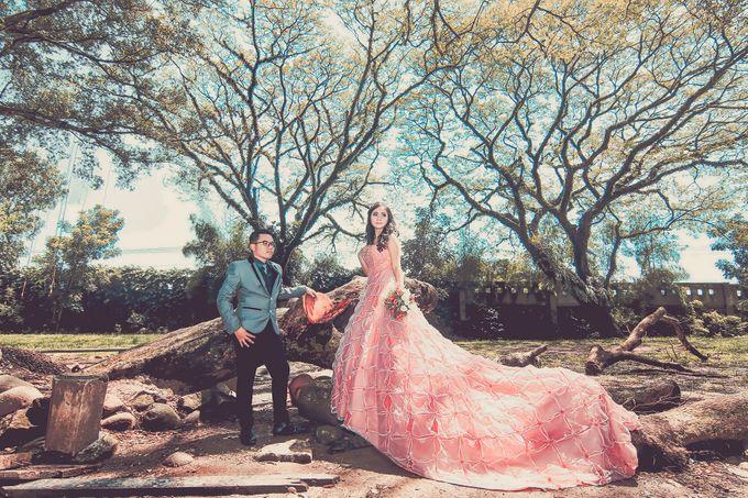 Bayu & Riris Prewedding by Donjuan Photography - 001