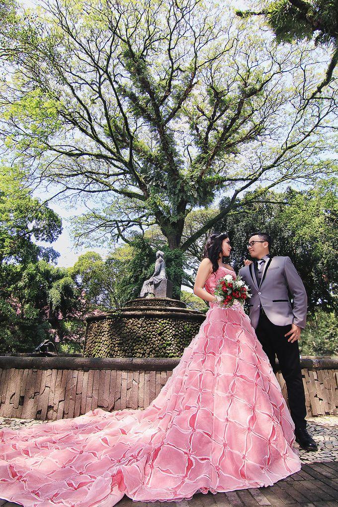 Bayu & Riris Prewedding by Donjuan Photography - 002