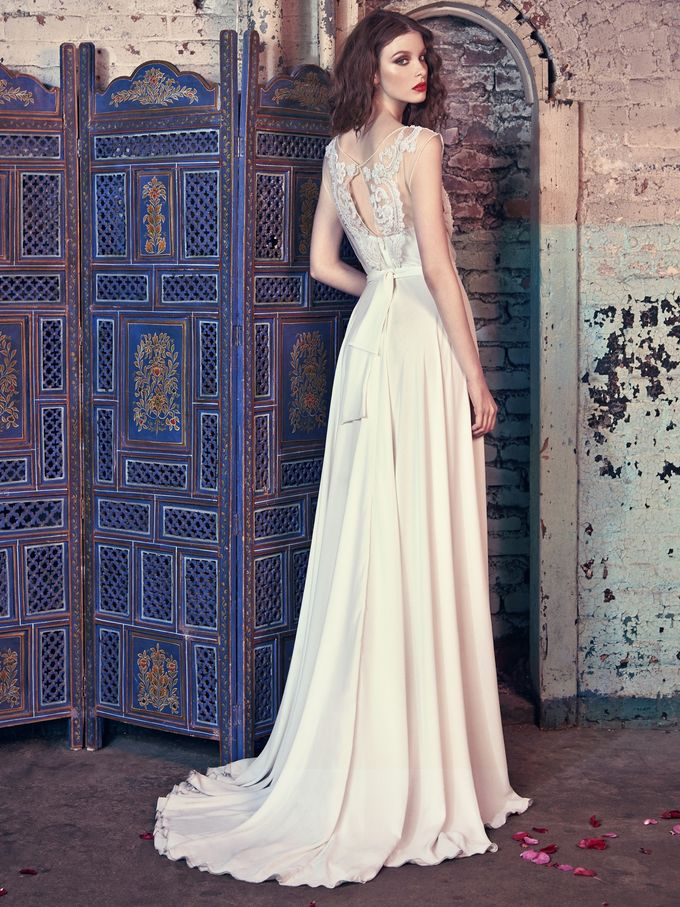 Spring-Summer 2016 Les Reves Bohemiens Collection by The Proposal - 012
