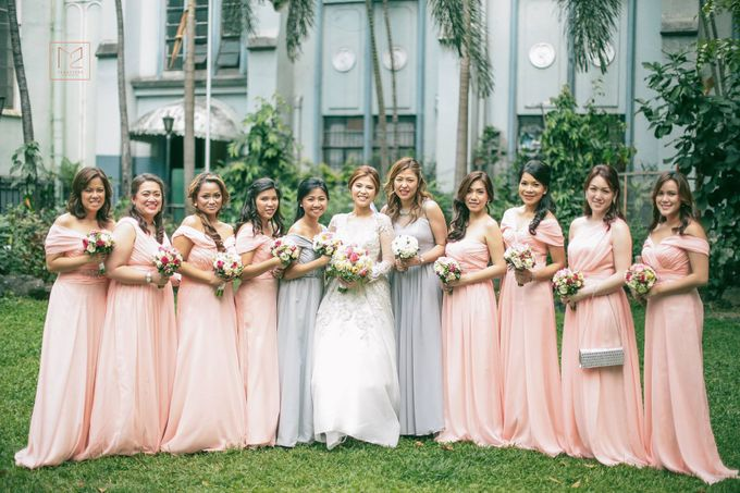 Weddings 2 by The 12Masters Photography - 021