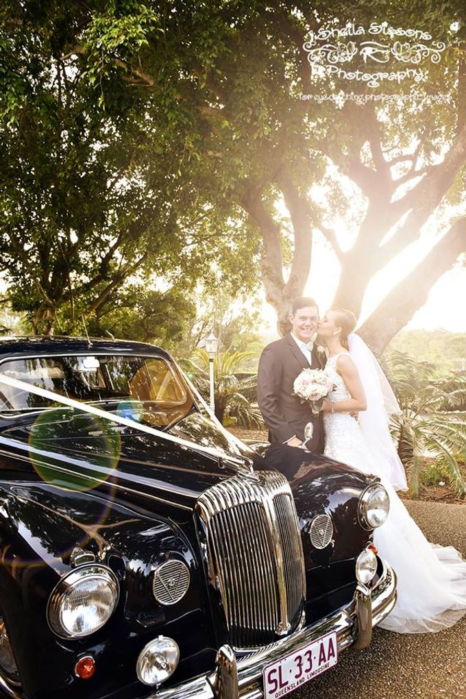 Our Weddings by Tic Tac Tours & Premier Limousines - 010