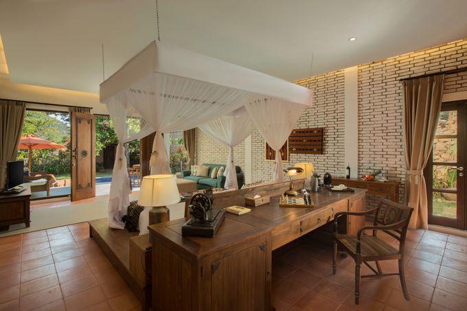 Plataran Komodo Resort and Spa by Plataran Indonesia - 017