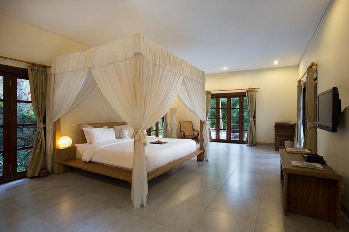 Plataran Borobudur Resort and Spa by Plataran Indonesia - 004