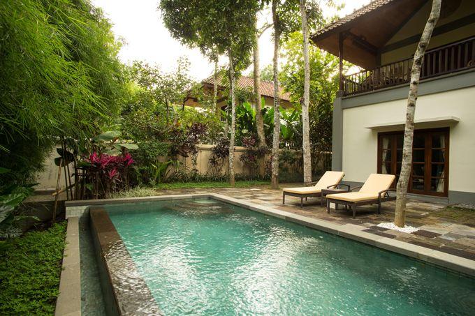 Plataran Borobudur Resort and Spa by Plataran Indonesia - 005