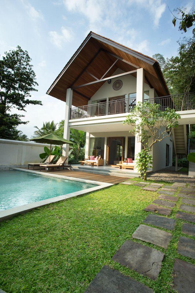 Plataran Borobudur Resort and Spa by Plataran Indonesia - 006