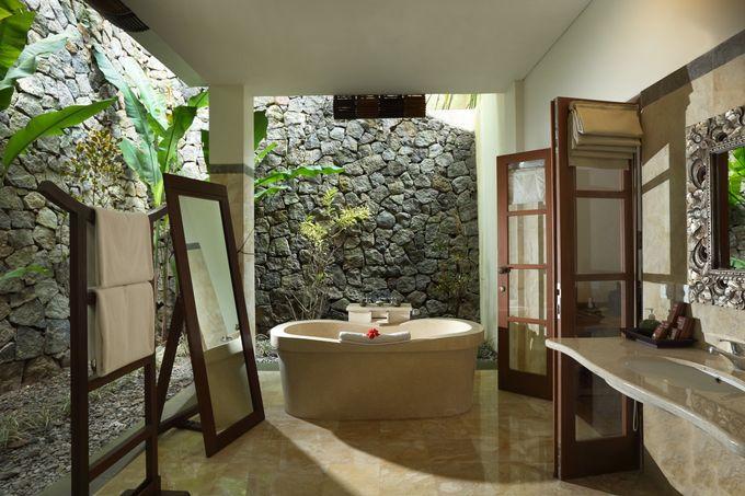 Plataran Borobudur Resort and Spa by Plataran Indonesia - 007