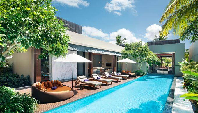 Escapes & Villas by W Bali - Seminyak - 006