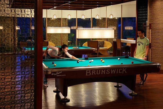 Hotel Photos by Shangri-La's Boracay Resort and Spa - 017