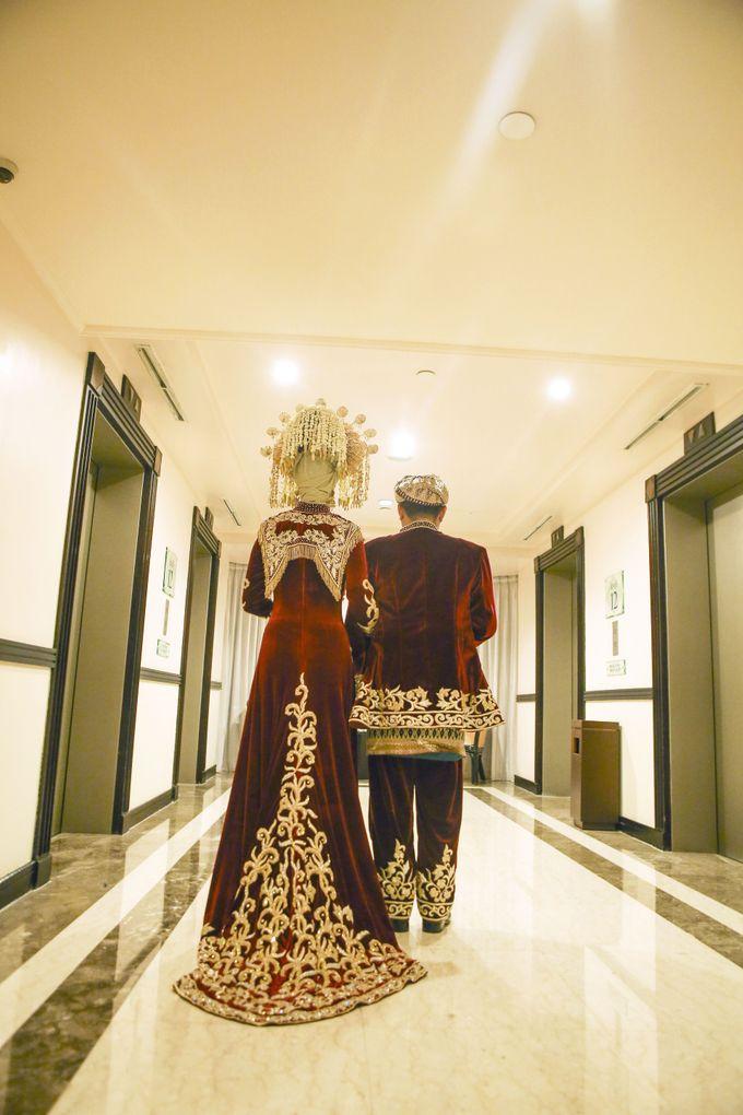 Tradisional Padang by Millennium Hotel Sirih Jakarta - 006