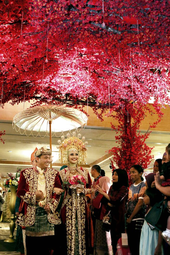 Tradisional Padang by Millennium Hotel Sirih Jakarta - 019