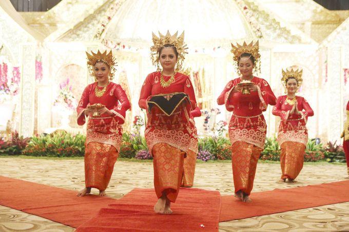 Tradisional Padang by Millennium Hotel Sirih Jakarta - 017