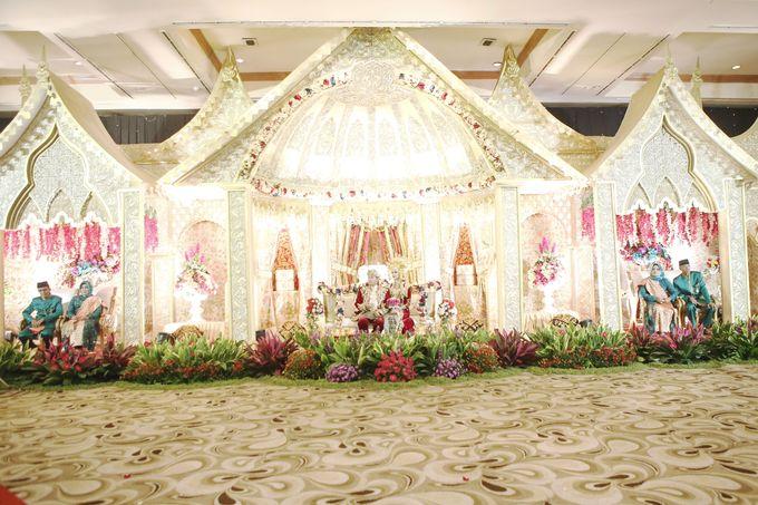 Tradisional Padang by Millennium Hotel Sirih Jakarta - 001