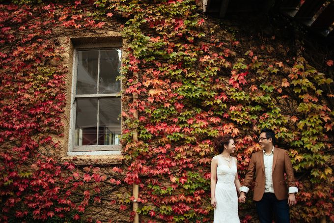 Wedding Showreel by 3PM Studio - 033