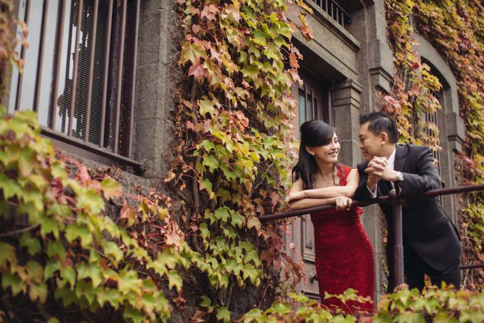 Wedding Showreel by 3PM Studio - 038