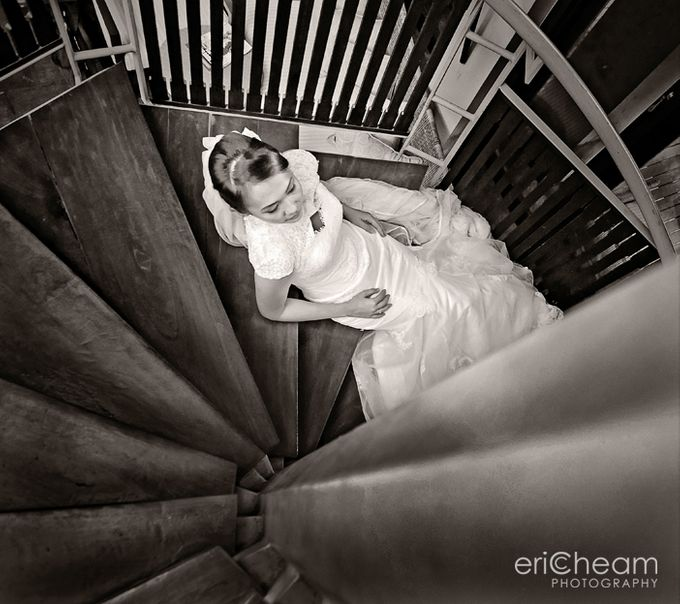 Fly together with Love by Eric Cheam Photography - 004