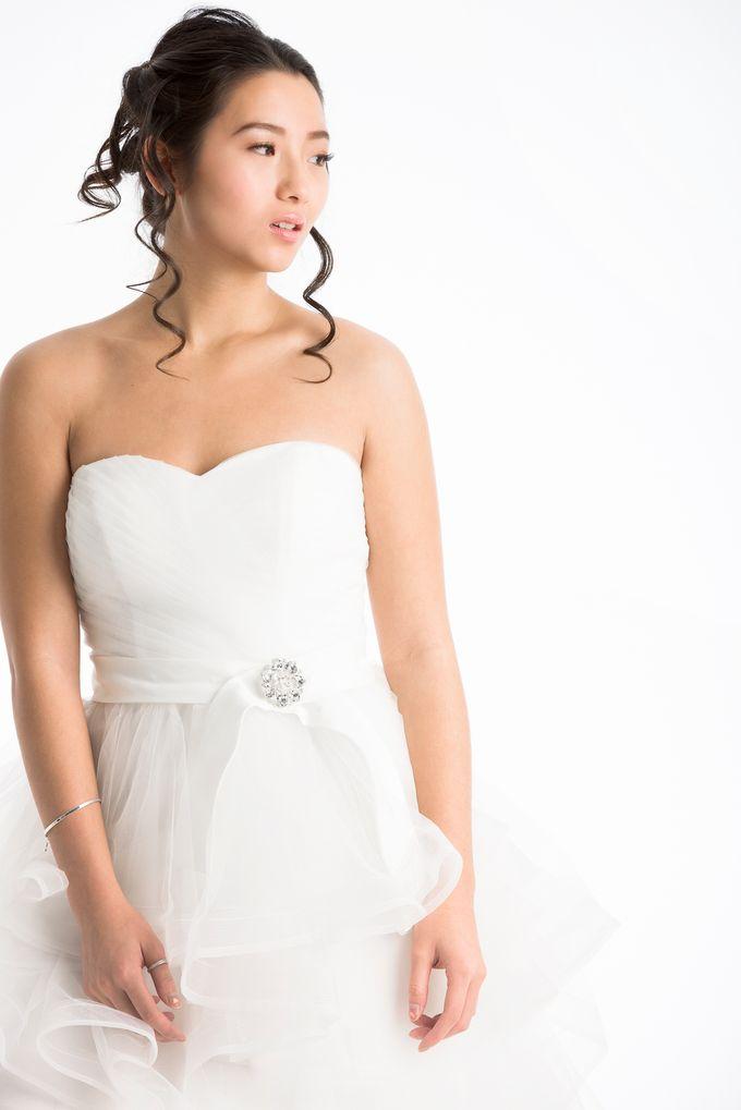 Bridal Looks by Cinthia Torres Makeup Artistry - 014