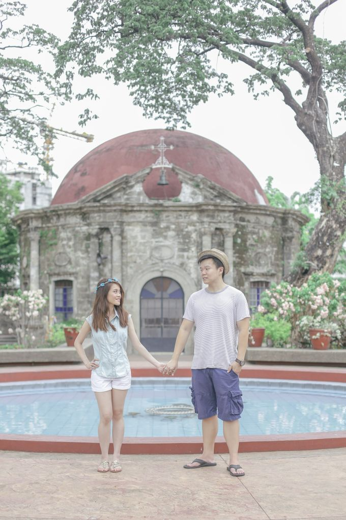 Prenup by Eric Chua Photography - 007