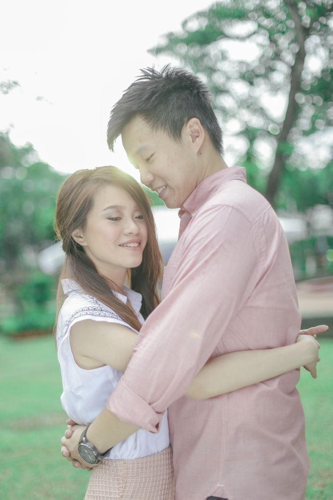 Prenup by Eric Chua Photography - 009