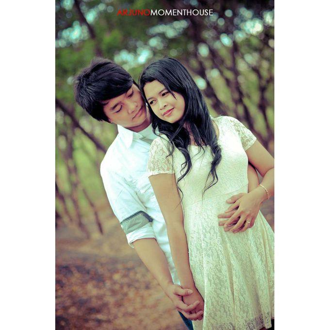 RIZKA & RIZKY Couple Photo by ARJUNO MOMENT HOUSE - 003