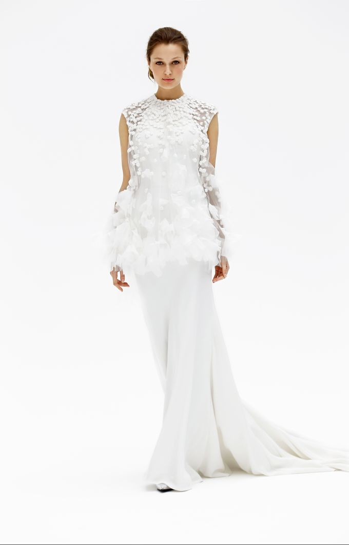 Peter Langner Spring-Summer 2016 Collection by The Proposal - 017