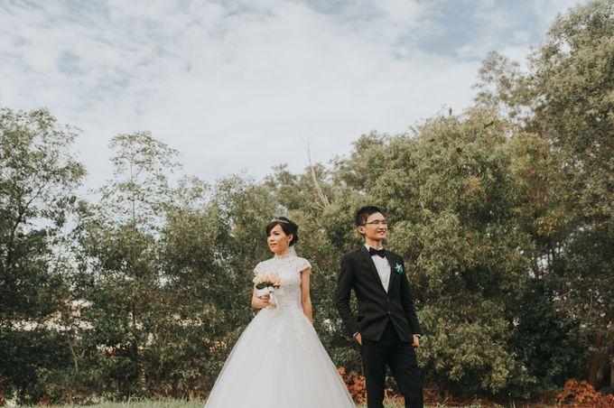 Ming Keat & Anna by Edmond Loke Photography - 001