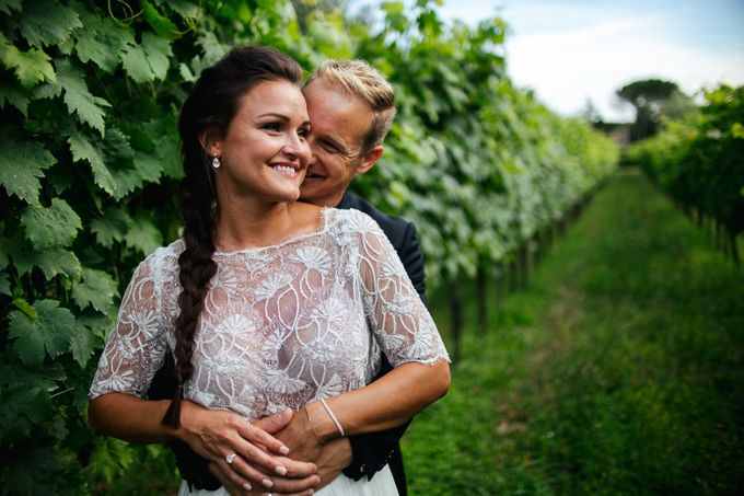 Couple Portrait 3 by Laura Barbera Photography - 003
