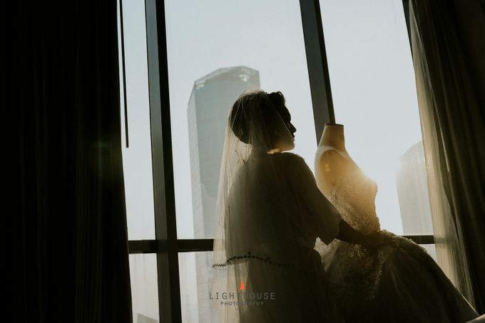 The Wedding of Ermano and Imelda by Lighthouse Photography - 006