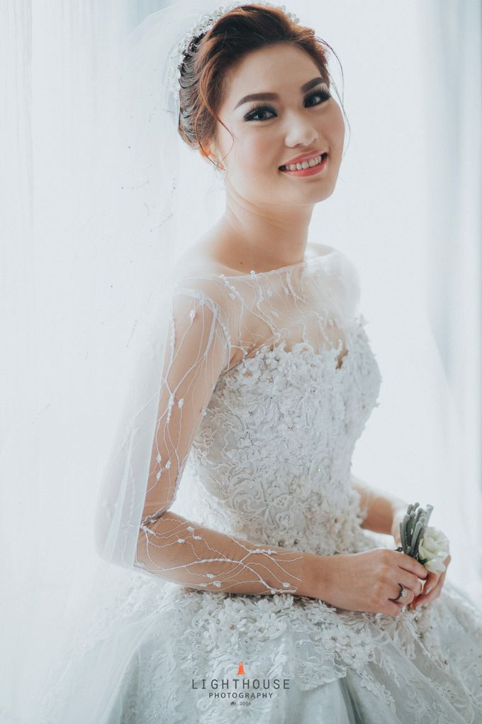 The Wedding of Ermano and Imelda by Lighthouse Photography - 011