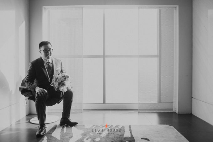 The Wedding of Ermano and Imelda by Lighthouse Photography - 014