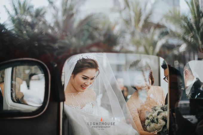 The Wedding of Ermano and Imelda by Lighthouse Photography - 019