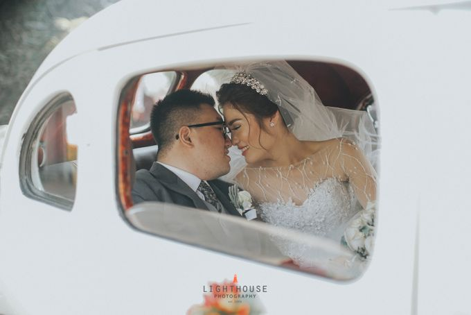 The Wedding of Ermano and Imelda by Lighthouse Photography - 020