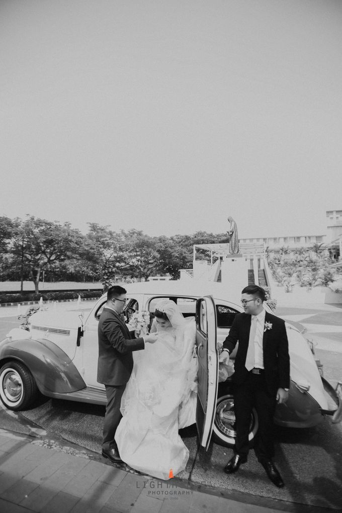 The Wedding of Ermano and Imelda by Lighthouse Photography - 021