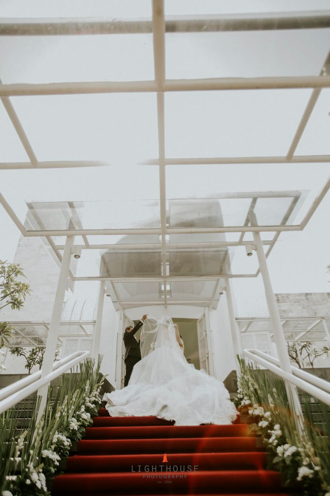 The Wedding of Ermano and Imelda by Lighthouse Photography - 022