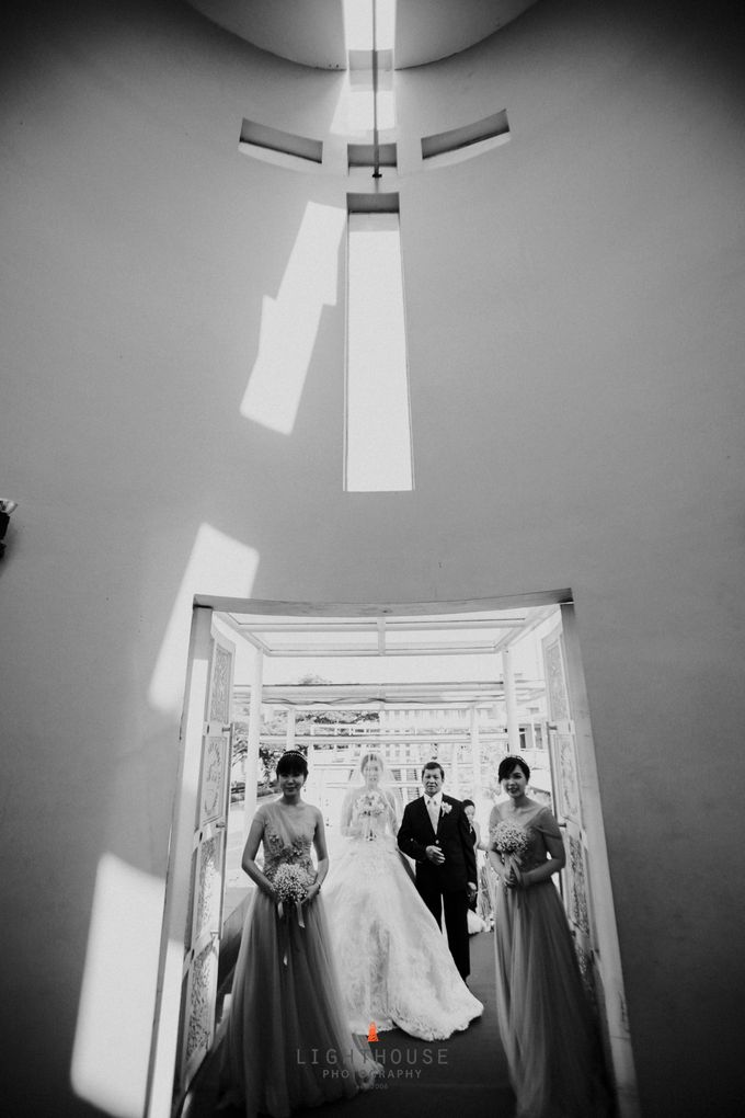 The Wedding of Ermano and Imelda by Lighthouse Photography - 023