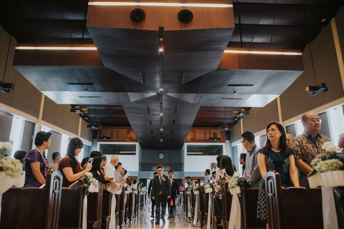 The Wedding of Ermano and Imelda by Lighthouse Photography - 024