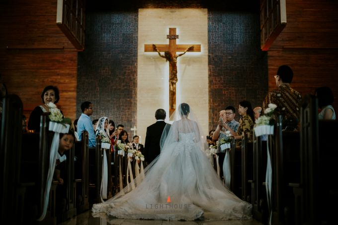 The Wedding of Ermano and Imelda by Lighthouse Photography - 026